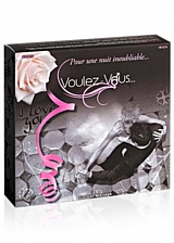 Coffret inoubliable Mariage Deluxe